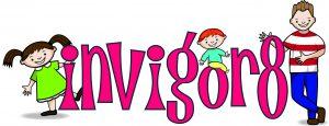 Invigor8 web logo