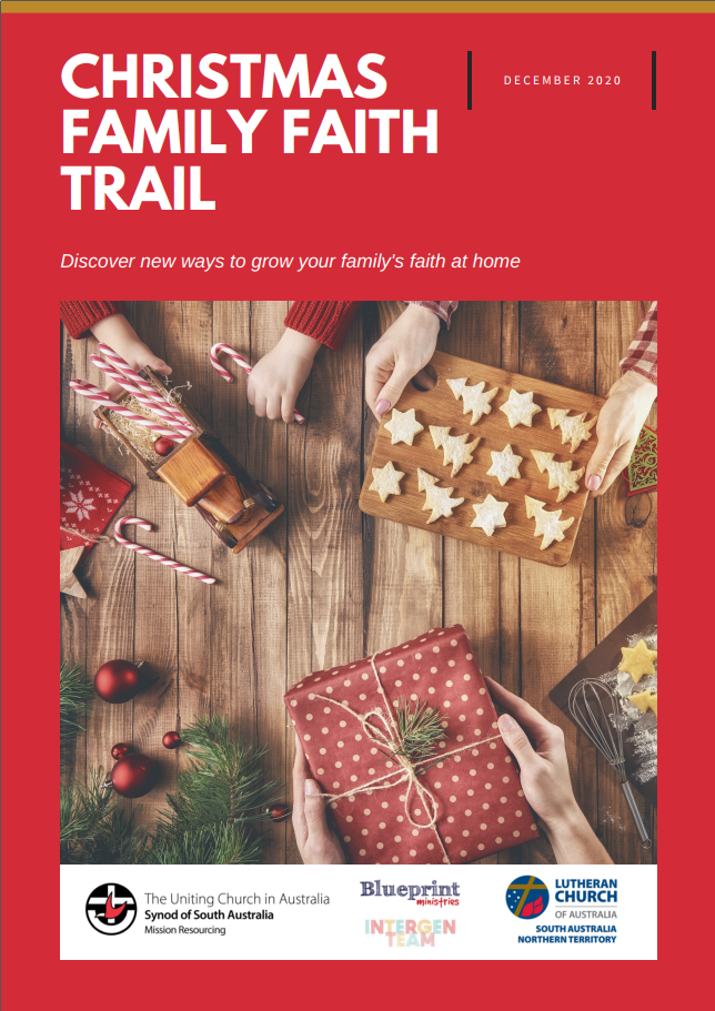 Christmas Faith Family Trail 2020