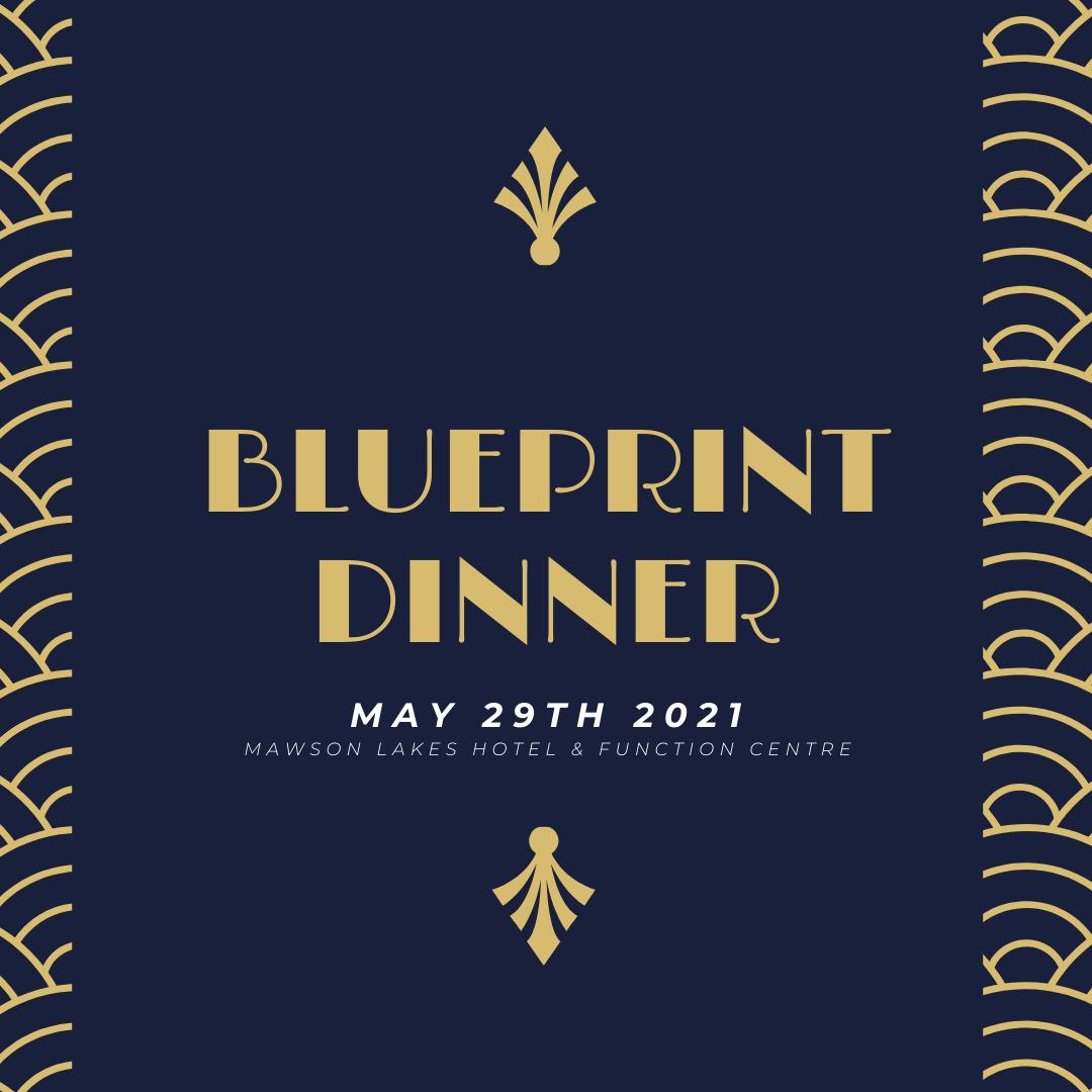 Blueprint Ministries Cover Image