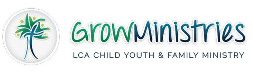 Grow Ministries Logo